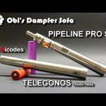 Pipeline Pro Slim