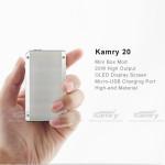 Kamry20 box mod