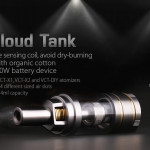 Gimlet Cloud Tank